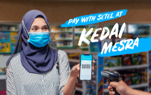Campaign Pay In Kedai Mesra Mobile Banner Eng