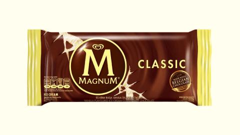 Magnum Wrapper Classic