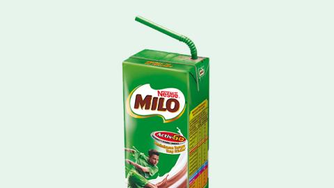 Milo Activego