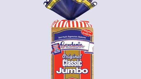 Original Classic Jumbo