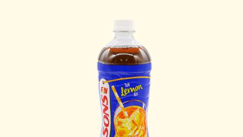 Teh Lemon Ais