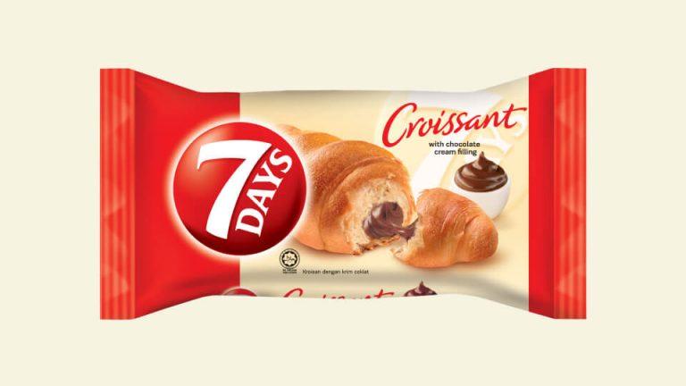 7days Chocolate 60g