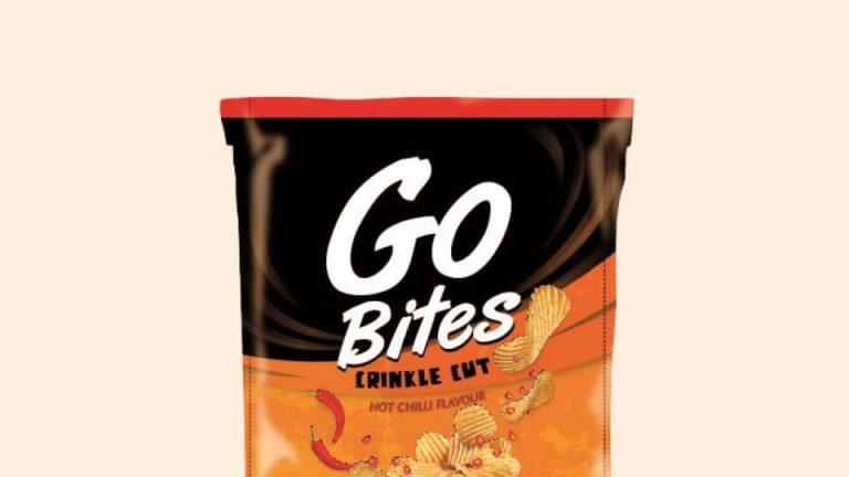 Go Bites Hot Chilli