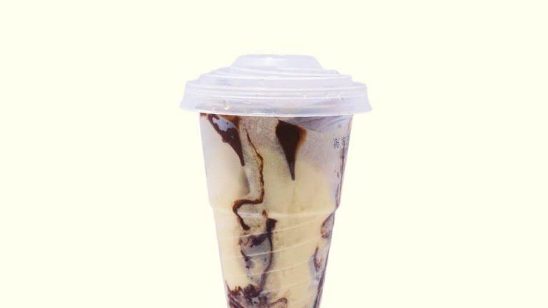 Nestle Sundae Cup