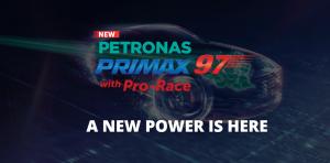 PETRONAS Primax 97 Launch