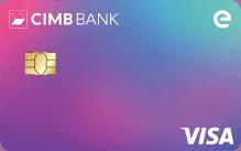 Ecredit Card