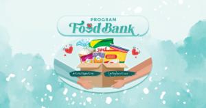 Foodbank Promotion Web Banner